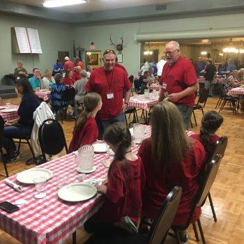 2020 Elks Lodge Dinner