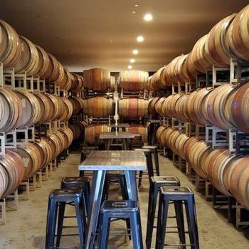 2020 WCR Wine Tasting