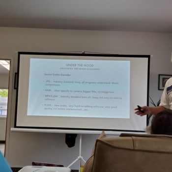 2020 WCR Seminars