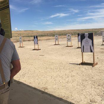 2019 WCR Shooting