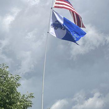 2020 WCR Flag