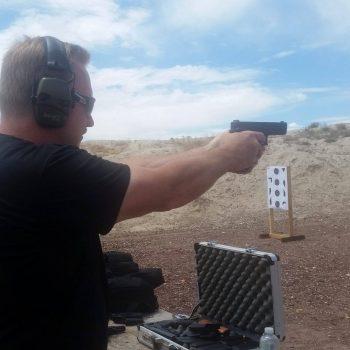 2018 WCR Shooting